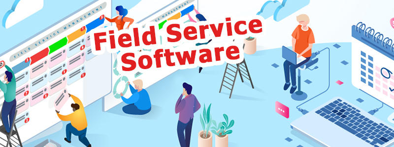 Думаете, Field Service Software сэкономит вашей компании деньги?